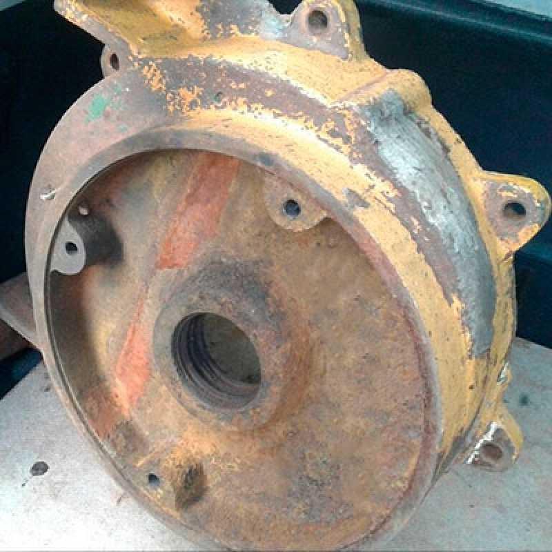 Contratar Manutenção de Bomba de Vácuo Industriais Curitiba - Manutenção de Bomba de Vácuo Aspiradora