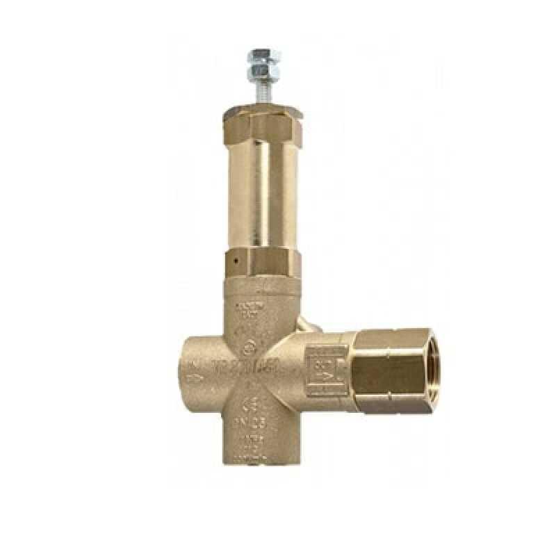 Fabricante de Válvula Reguladora de Pressão Presidente Prudente - Válvula Tipo Reguladora de Pressão água