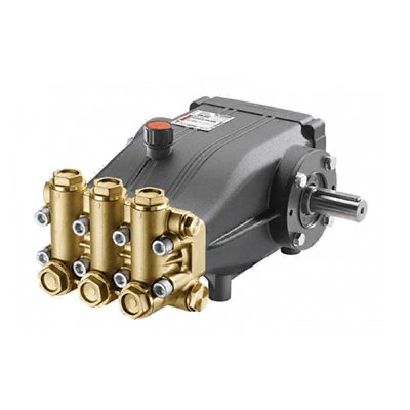 Fornecedor de Bomba de Alta Pressão para Nebulização Cuiabá - Bomba de Alta Pressão Instalação
