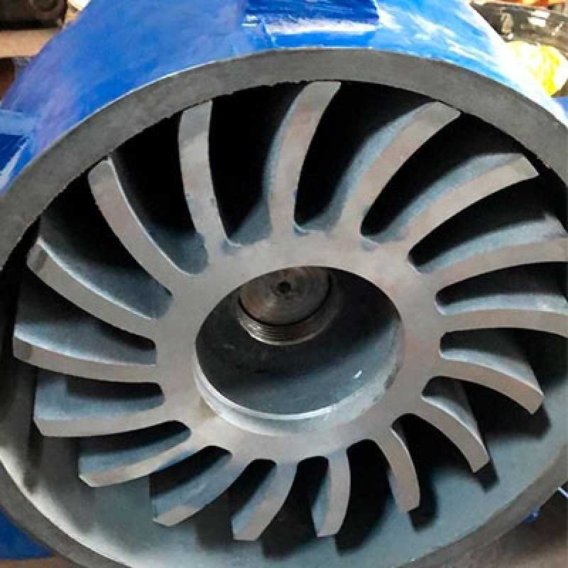 Manutenções de Bombas de Vácuo para Caminhão de Vácuo Goiânia - Manutenção de Bomba de Vácuo para Indústria