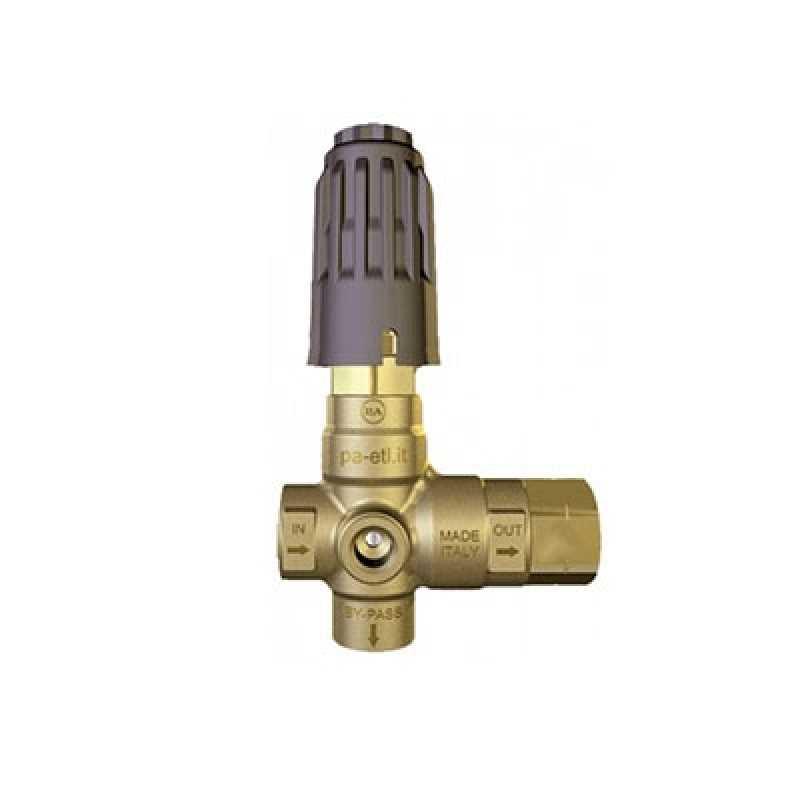 Onde Comprar Válvula Reguladora de Pressão água Carapicuíba - Válvula Reguladora Pressão