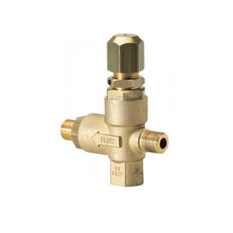 Onde Comprar Válvula Reguladora de Pressão para água Paraná - Válvula Reguladora Pressão