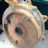 contratar manutenção de bomba de vácuo para caminhão de vácuo Rio Claro