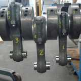 empresa de manutenção bomba de alta pressão para caminhão de hidrojato. Limeira