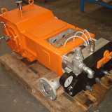 empresa de manutenção de bomba de alta pressão limpeza industriais Limeira