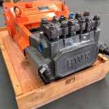 manutenção bomba de alta pressão para caminhão de hidrojato. Belém
