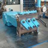 manutenção de bomba de alta pressão instalação Rio Grande do Norte