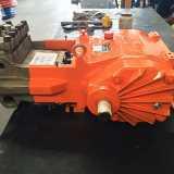 manutenção bomba de alta pressão de hidrojato