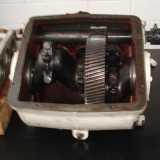 manutenção bomba de alta pressão para caminhão de hidrojato.