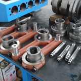 manutenção de bomba de alta pressão industriais