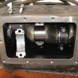 manutenção de bomba de alta pressão limpeza industriais