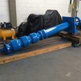 manutenção de bomba de alta pressão para lava-jato