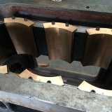 manutenção de bomba de alta pressão para nebulização