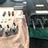 manutenções de bombas de alta pressão industriais Amparo