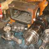 serviço de manutenção de bomba de alta pressão industriais Distrito Federal