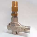 válvula reguladora de pressão d'água Itaquaquecetuba