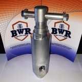 válvula tipo reguladora de pressão água