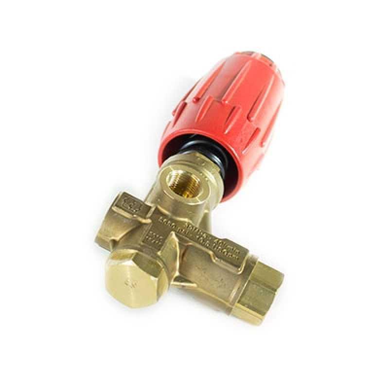 Válvula Reguladora de Pressão Automática Amparo - Válvula Reguladora Pressão